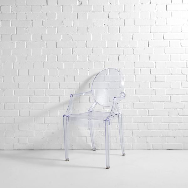 Louis Ghost Chair Hire