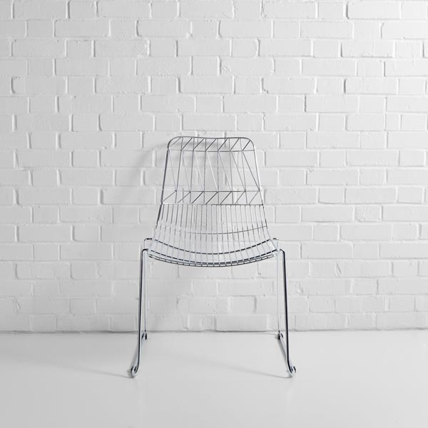 Wire Chair Hire