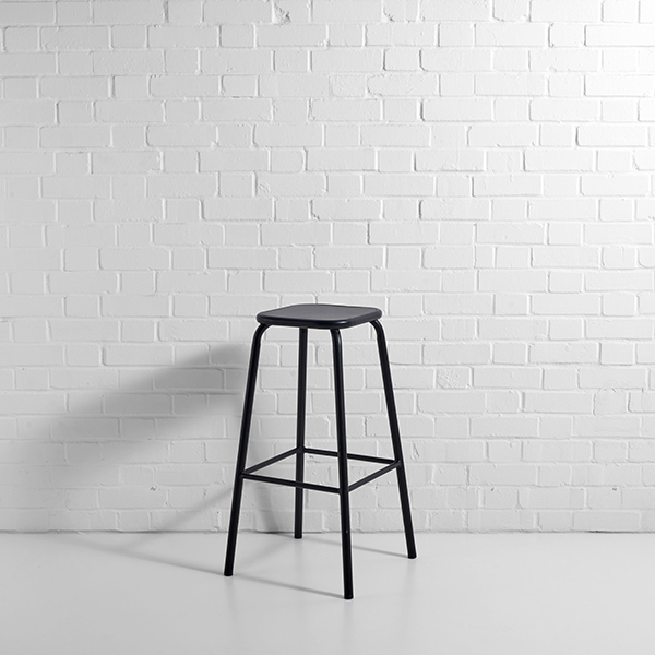 Black Lab Stool Hire