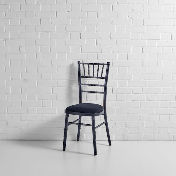 Ice Chiavari Chair Hire