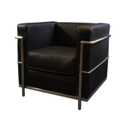 Corbusier Sofa Hire