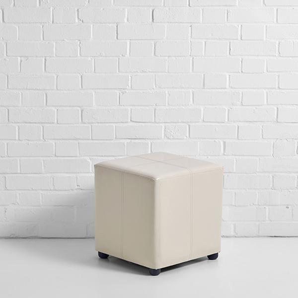 Ottoman Cube Hire