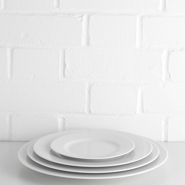 Plate Hire