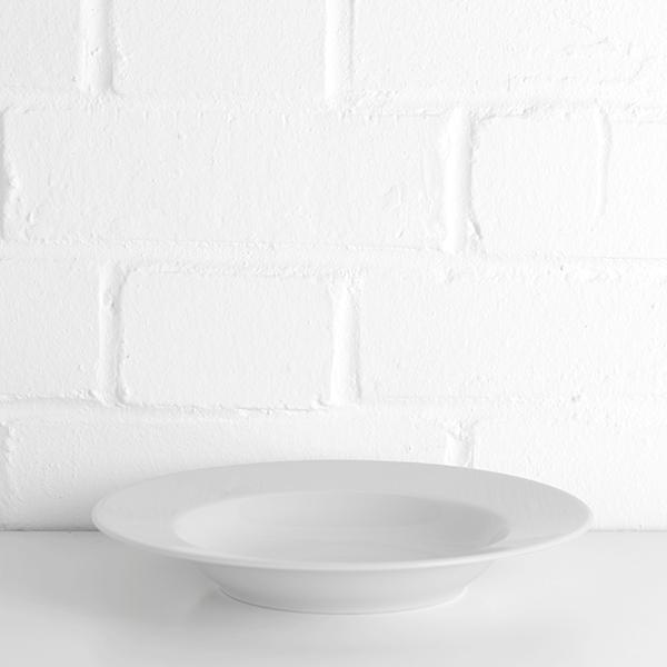 Lubiana Soup Plates