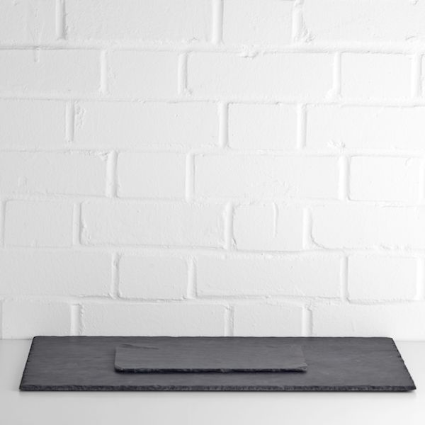 Natural Slate Tray Hire