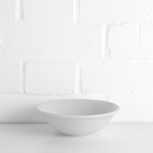 Porcelite Cereal Bowl