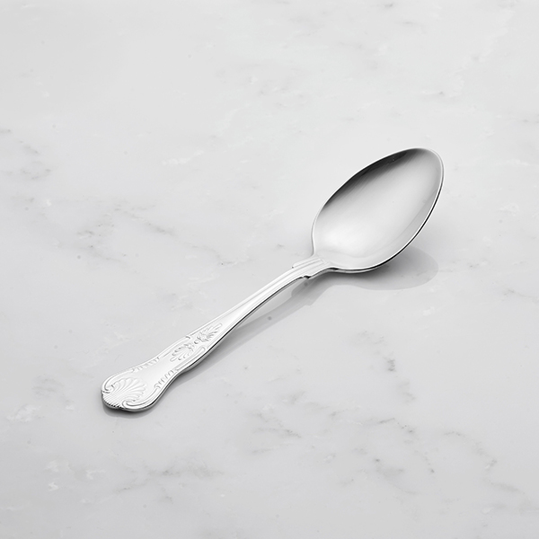 Kings Dessert Spoon Hire