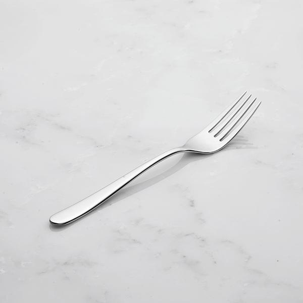 Zephyr Dessert Fork Hire