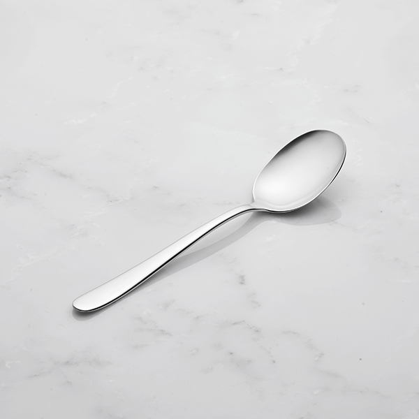 Zephyr Dessert Spoon Hire