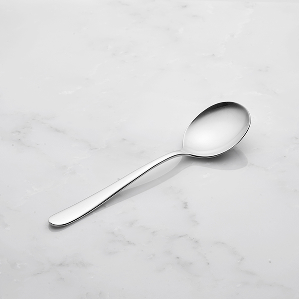 Zephyr Soup Spoon Hire
