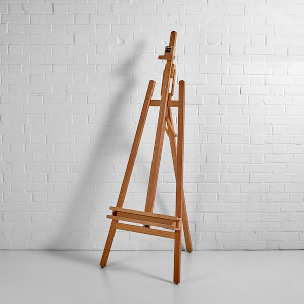 Artists Easel Hire