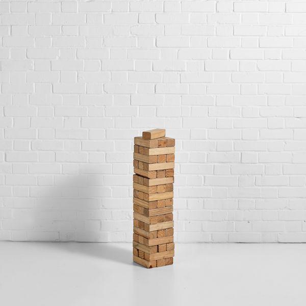 Giant Bricks Hire