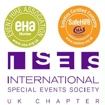 EHA ISES ISO9001 SAFE HIRE