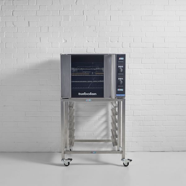 Turbofan Convection Oven Hire