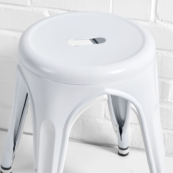 Surprising Bistro Metal Stool Hire Yahire Gmtry Best Dining Table And Chair Ideas Images Gmtryco