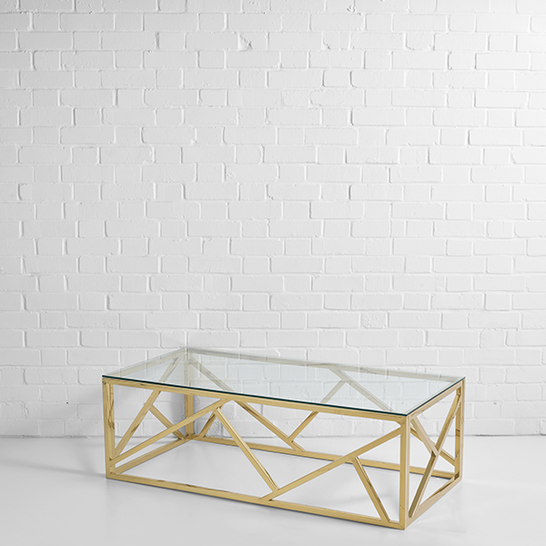 Lyon Coffee Table Hire
