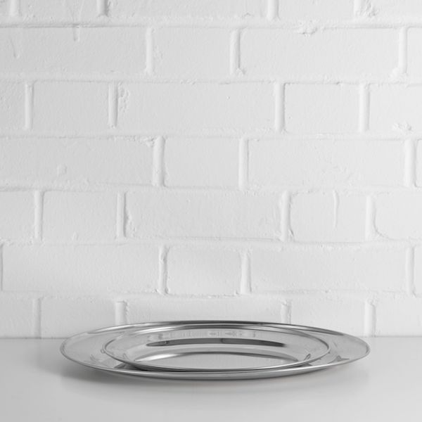 Oval Serving Platter Hire
