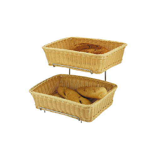 Rattan Basket Hire