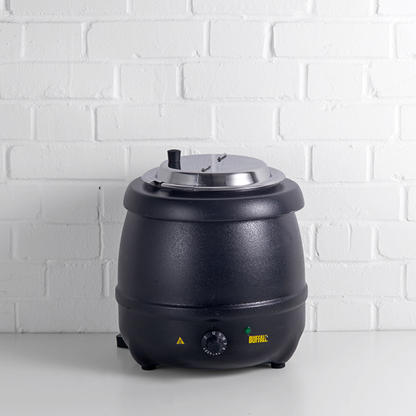 Electronic Soup Kettle Hire