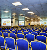 Banquet Chair Hire At Conference
