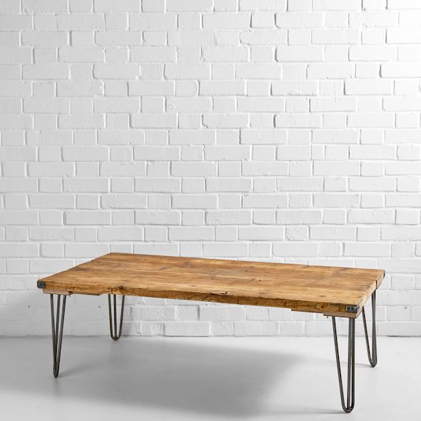 Hoxton Coffee Table Hire