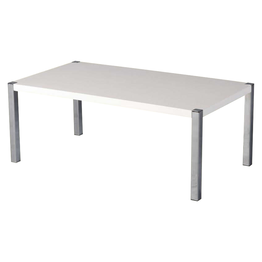 Glossy Coffee Table Hire
